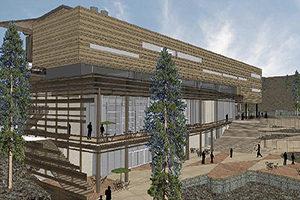 Payson university plans